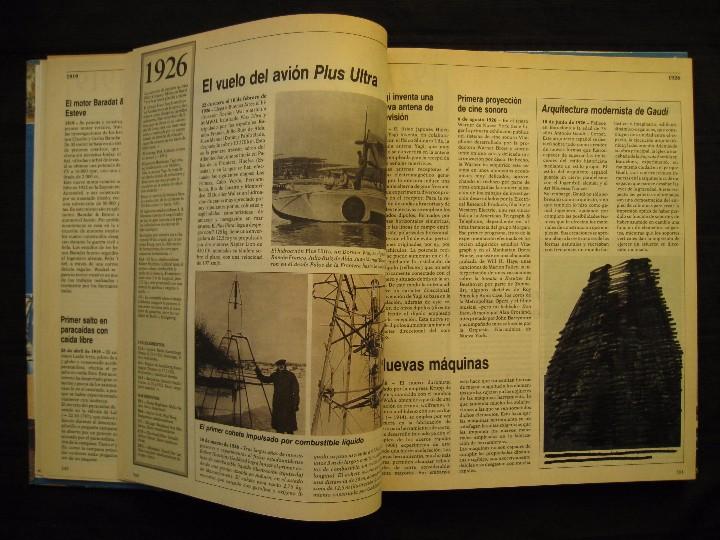 Libros de segunda mano: CRONICA DE LA TECNICA - 1910-1975 - Nº 3 - PLAZA & JANES EDITORES. - Foto 7 - 103691959