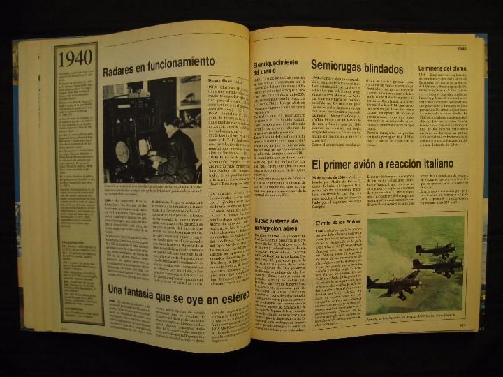 Libros de segunda mano: CRONICA DE LA TECNICA - 1910-1975 - Nº 3 - PLAZA & JANES EDITORES. - Foto 9 - 103691959