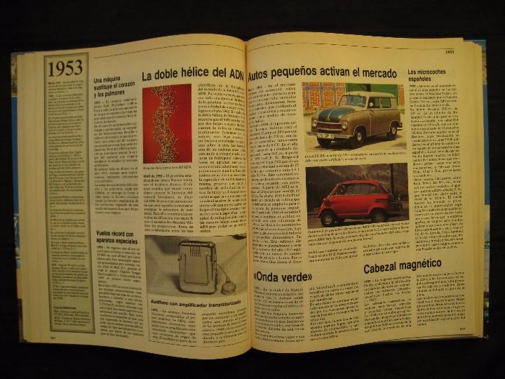 Libros de segunda mano: CRONICA DE LA TECNICA - 1910-1975 - Nº 3 - PLAZA & JANES EDITORES. - Foto 10 - 103691959