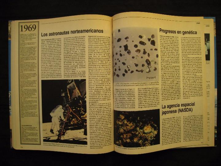 Libros de segunda mano: CRONICA DE LA TECNICA - 1910-1975 - Nº 3 - PLAZA & JANES EDITORES. - Foto 11 - 103691959