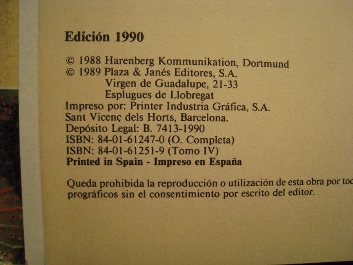 Libros de segunda mano: CRONICA DE LA TECNICA - 1975-1988 - Nº 4 - PLAZA & JANES EDITORES. - Foto 5 - 103693119