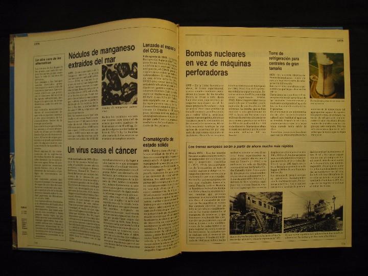 Libros de segunda mano: CRONICA DE LA TECNICA - 1975-1988 - Nº 4 - PLAZA & JANES EDITORES. - Foto 6 - 103693119