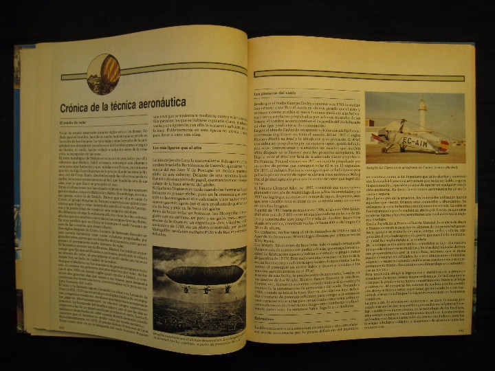 Libros de segunda mano: CRONICA DE LA TECNICA - 1975-1988 - Nº 4 - PLAZA & JANES EDITORES. - Foto 7 - 103693119