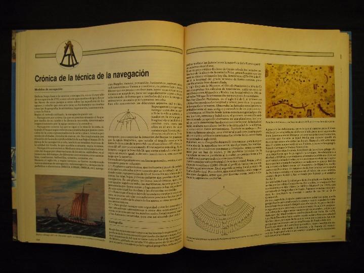 Libros de segunda mano: CRONICA DE LA TECNICA - 1975-1988 - Nº 4 - PLAZA & JANES EDITORES. - Foto 8 - 103693119