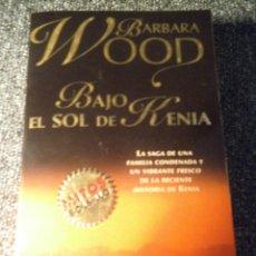 Libros de segunda mano: BAJO EL SOL DE KEINA. Lote 103712787
