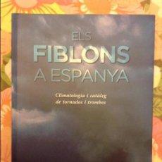 Libros de segunda mano: ELS FIBLONS A ESPANYA (MIQUEL GAYA) EDICIONS UIB. Lote 103732527
