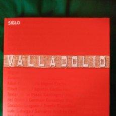 Libros de segunda mano: RECORRIDO POR LA HISTORIA DE VALLADOLID CON TEXTOS DE M. DELIBES, JIMENEZ LOZANO Y OTROS - VER FOTOS. Lote 103747419