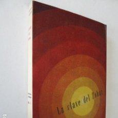 Libros de segunda mano: LA CLAVE DEL ZOHAR. ALBERT JOUNET. ED. KIER, 1952. 211 PP.. Lote 103759731