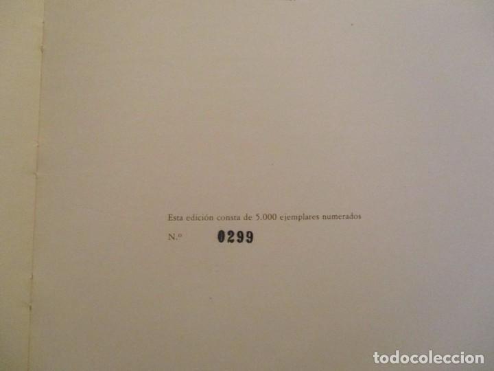 Libros de segunda mano: LUIS DE CAMOÊS. Os Lusiadas. Edición bilingüe. Facsímil. RM84430. - Foto 4 - 103773259