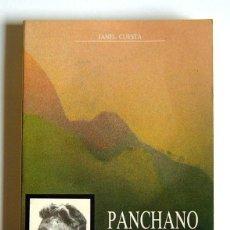 Libros de segunda mano: PANCHANO - XXV AÑOS DE LA NATACION ASTURIANA - JANEL CUESTA. Lote 103817467