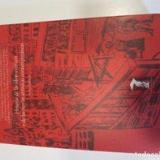 Libros de segunda mano: HISTORIA DE LAS IDEAS ESTETICAS Y DE LAS TEORIAS ARTISTICAS CONTEMPORANEAS VOLUMEN II VISOR. Lote 103820479