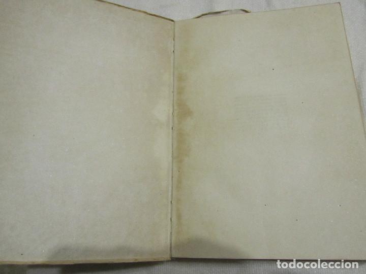 Libros de segunda mano: TOROS EN BARCELONA RAFAEL LOPEZ CHACON EDITORIAL BORRAS 1946 - Foto 5 - 103870203