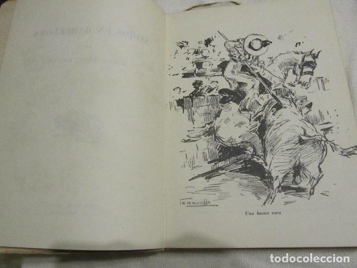 Libros de segunda mano: TOROS EN BARCELONA RAFAEL LOPEZ CHACON EDITORIAL BORRAS 1946 - Foto 7 - 103870203