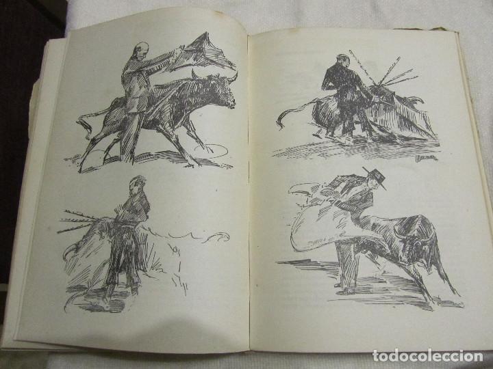 Libros de segunda mano: TOROS EN BARCELONA RAFAEL LOPEZ CHACON EDITORIAL BORRAS 1946 - Foto 8 - 103870203