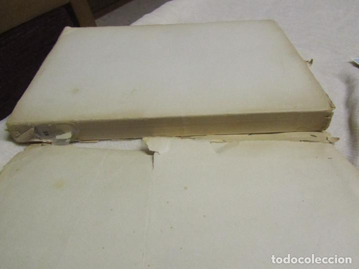 Libros de segunda mano: TOROS EN BARCELONA RAFAEL LOPEZ CHACON EDITORIAL BORRAS 1946 - Foto 14 - 103870203