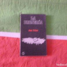 Libros de segunda mano: LA BRUJERIA PALOU, JEAN EDITORIAL: OIKOS-TAU. BARELONA 1973 172PP. Lote 103952423
