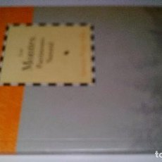 Livros em segunda mão: LOS MONTES PATRIMONIO NATURAL-IGNACIO PEREZ SOBA-DIRECCION GUILLERMO FATAS Y MANUEL SILVA-CAI100 . Lote 103968099