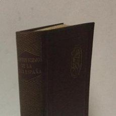 Libros de segunda mano: CUENTOS VIEJOS DE LA VIEJA ESPAÑA DEL SIGLO XIII AL XVIII. AGUILAR-JOYA. PRIMERA EDICIÓN, 1941.. Lote 103970011