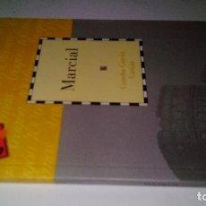 Livros em segunda mão: MARCIAL-CONCHA GARCIA CASTAN-DIRECCION GUILLERMO FATAS Y MANUEL SILVA-CAI100. Lote 104006719