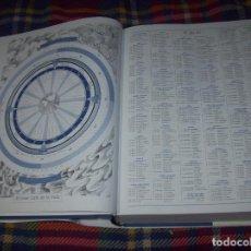 Libros de segunda mano: EL LENGUAJE SECRETO DE LOS CUMPLEAÑOS. PERFILES DE LA PERSONALIDAD PARA TODOS LOS DÍAS DEL AÑO.1998.. Lote 104023015