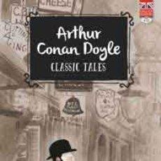 Libros de segunda mano: ARTHUR CONAN DOYLE - CONAN DOYLE, ARTHUR. Lote 104010667