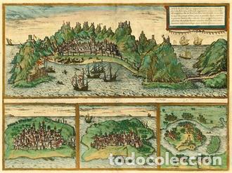 Libros de segunda mano: Ciudades del Renacimiento - Foto 3 - 104060179