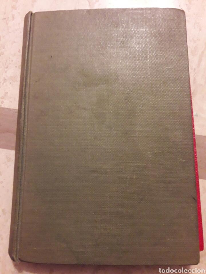 Libros de segunda mano: Ortografía Castellana. Francisco Santano. Lux. Libro. - Foto 2 - 104232907