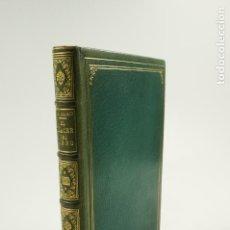 Libros de segunda mano: EL PLACER DEL LIBRO, 1949, JOSÉ A. GOMIS, ASOCIACIÓN DE BIBLIÓFILOS DE BARCELONA, FIRMADO. 17,5X24CM. Lote 104277719