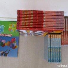 Libros de segunda mano: VV. AA. HELLO HOOBS TRECE TOMOS. RMT84555. . Lote 104283243