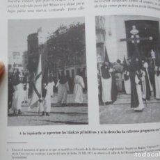 Libros de segunda mano: HISTORIA DE LA HERMANDAD DEL BARATILLO 1994 28 CMS 276 PGS EN CUADERNILLOS SEMANA SANTA 1200 GRS. Lote 104350627