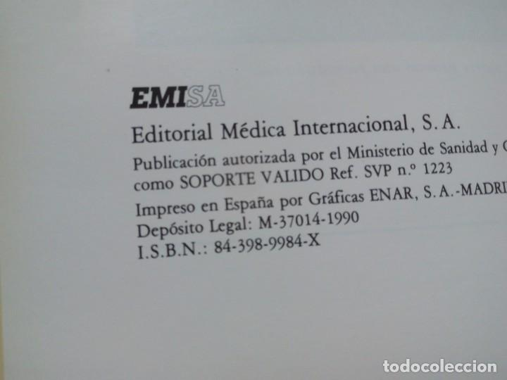 Libros de segunda mano: LA REUMATOLOGIA EN EL ARTE 35 CMS 1100 GRS 106 PGS MUY ILUSTRADO - Foto 2 - 104356227