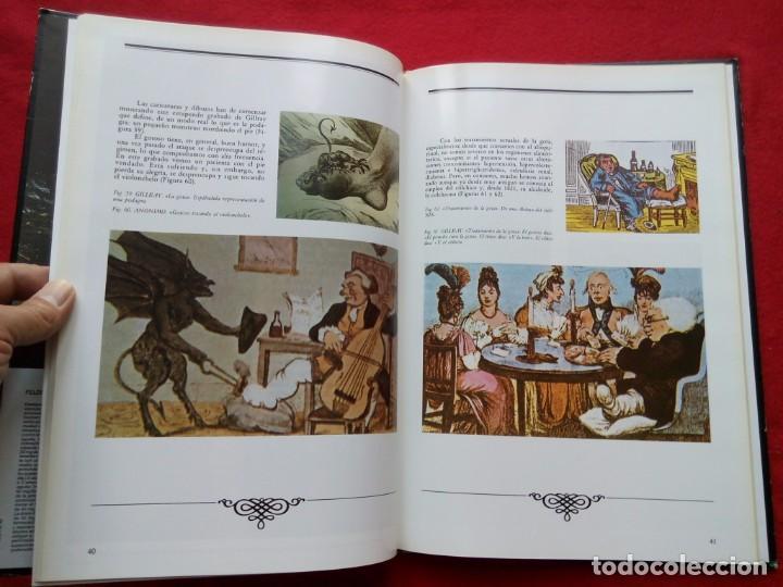 Libros de segunda mano: LA REUMATOLOGIA EN EL ARTE 35 CMS 1100 GRS 106 PGS MUY ILUSTRADO - Foto 5 - 104356227