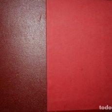 Libros de segunda mano: DE LILIANA A TRUJILLO. AUTOR: LUIS F. MEJIA. Lote 104407923