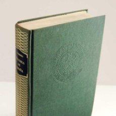 Libros de segunda mano: HISTORIA DE ESPAÑA - JOSÉ TERRERO. Lote 104407955