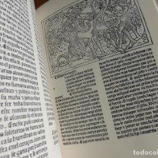 Libros de segunda mano: LOS DOCE TRABAJOS DE HÉRCULES - ENRIQUE DE VILLENA - EDICIÓN FACSÍMIL ANTÓN DE CENTENERA - ZAMORA. Lote 104498547