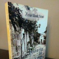 Libros de segunda mano: HISTORIA DE CORGO - LUGO GALICIA - JESÚS ABUIN ARIAS.. Lote 104655335