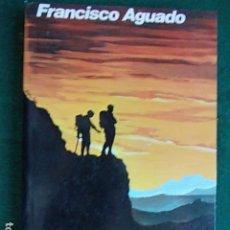 Libros de segunda mano: MONTAÑISMO MANUAL PRÁCTICO. Lote 104674203