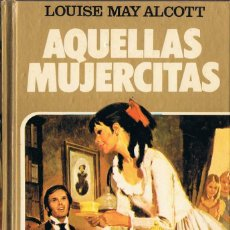 Second hand books - Aquellas Mujercitas - Louise May Alcott - 104779639