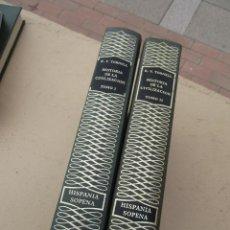 Libros de segunda mano: LIBRO HISTORIA UNIVERSAL DE LA CIVILIZACIÓN RICARDO VERA TORNELL 1974 RAMON SOPENA L-7539-495. Lote 104850463