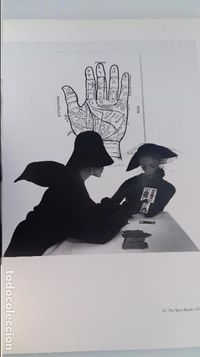 Libros de segunda mano: THE MUSEUM OF MODERN ART, NEW YORK. IRBING PENN. SZARKOWSKI - Foto 3 - 104887199