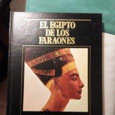 Libros de segunda mano: LOS GRANDES IMPERIOS Y CIVILIZACIONES, EDITORIAL SARPE. 18 TOMOS. . Lote 104944507