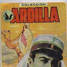 Libros de segunda mano: ** LP10 - EL LEGIONARIO DEL DESIERTO - COLECCION ARDILLA Nº 31. Lote 105024903