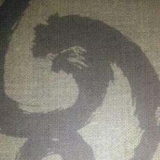 Libros de segunda mano: ZEN Y VEDANTA. COMENTARIOS DEL SIN-SIN-MING. ARNAUD DESJARDINS. CIRCULAR DE LECTORES. AÑO 2000. RÚST. Lote 105097746