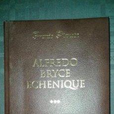 Libros de segunda mano: EL HUERTO DE MI AMADA-ALDREDO BRYCE ECHENIQUE. Lote 105130419