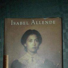 Libros de segunda mano: HIJA DE LA FORTUNA-ISABEL ALLENDE. Lote 105130611
