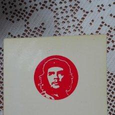 Libros de segunda mano: OBRAS ESCOGIDAS DE ERNESTO CHÉ GUEVARA TOMO II 1977. Lote 105174655