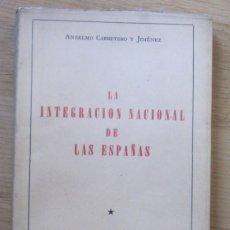 Libros de segunda mano: LA CUESTION RELIGIOSA EN ESPAÑA, POR MARIANO GRANADOS. Lote 105184751