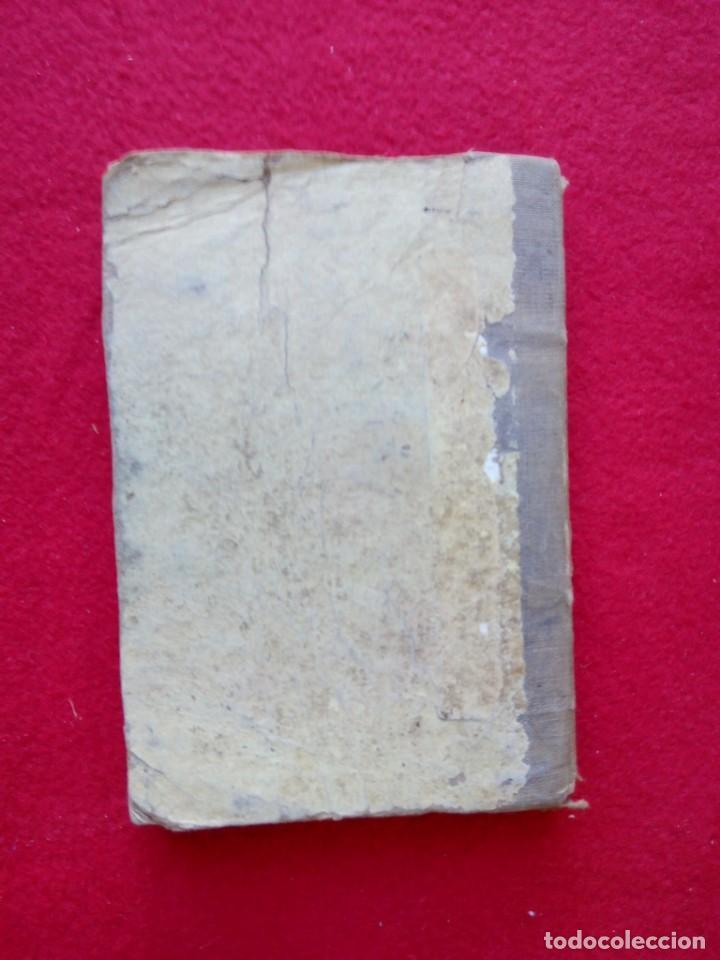 Libros de segunda mano: TUBAL 1857 PALUZIE ESCRITURA Y LENGUAJE DE ESPAÑA 292 PGS 15 CMS 300 GRS ENVIO 2,35 2019 G9 - Foto 5 - 105248971