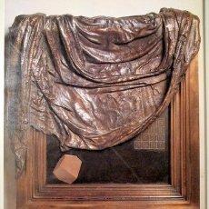 Libros de segunda mano: SUBIRACHS, JOSEP M. - SUBIRACHS. ESCULTURAS, DIBUJOS Y OBRA GRÁFICA - ZARAGOZA 1987 - MUY ILUSTRADO. Lote 105259632