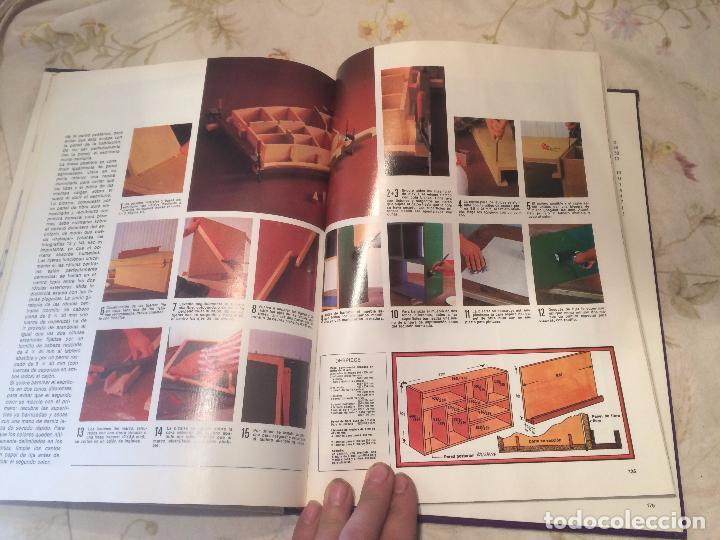 Libros de segunda mano: Antiguo libro IDEAS PRACTICAS PARA TODOS AHORRE DIVIRTIENDOSE. CAJA AHORROS de Manresa - Foto 6 - 105620903